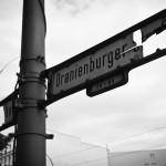 Oranienburger Strasse