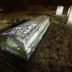 The Stone Coffin