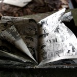 Origami of Time