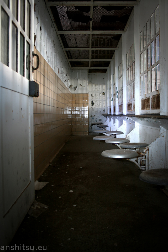 Essex county correctional facility inmate