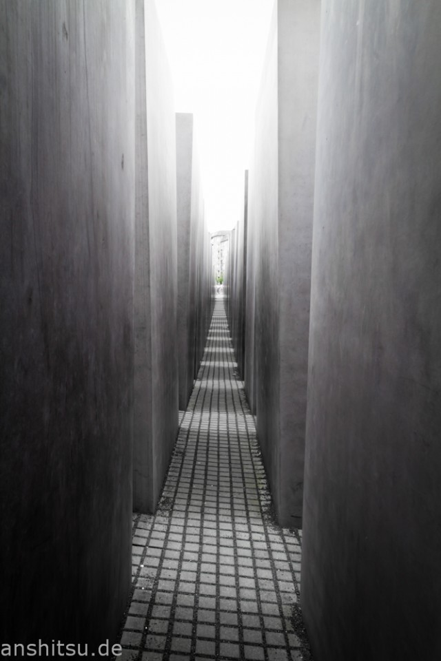Holocaust Monument 2