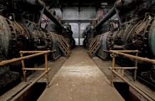 Bethlehem Steel / PA
