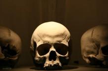 Ossuary in Kutna Hora / Cz