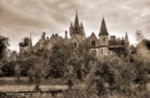 Chateau Noisy / Belgium