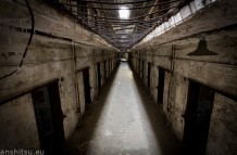 Eastern State Penitentiary Philadelphia / PA